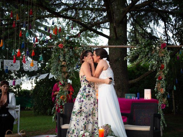 El casamiento de Paz y Flori en Pilar, Buenos Aires 60