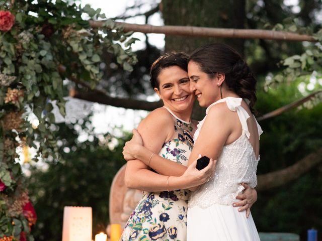 El casamiento de Paz y Flori en Pilar, Buenos Aires 62