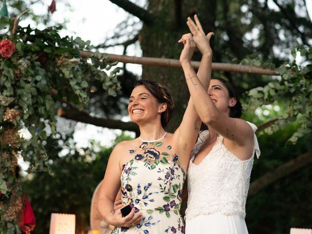 El casamiento de Paz y Flori en Pilar, Buenos Aires 1