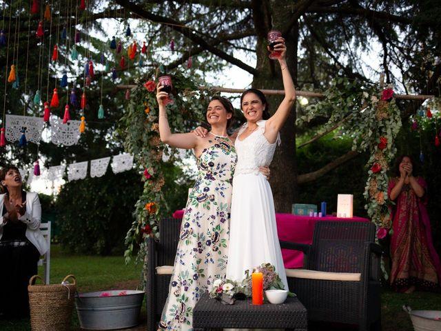 El casamiento de Paz y Flori en Pilar, Buenos Aires 64