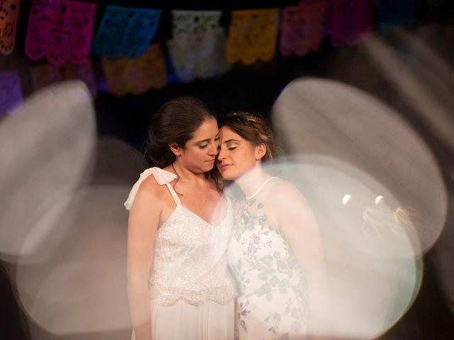 El casamiento de Paz y Flori en Pilar, Buenos Aires 68