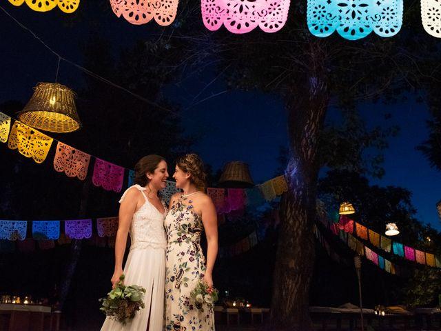 El casamiento de Paz y Flori en Pilar, Buenos Aires 69