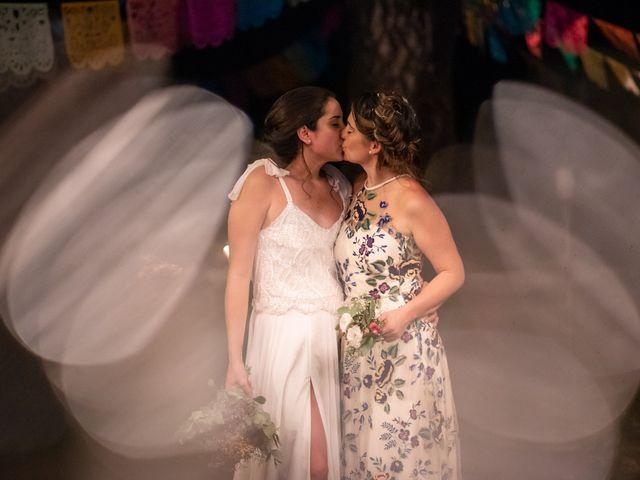 El casamiento de Paz y Flori en Pilar, Buenos Aires 71