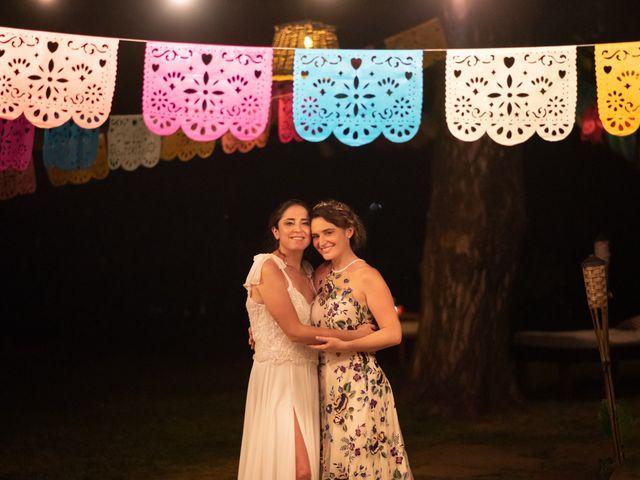 El casamiento de Paz y Flori en Pilar, Buenos Aires 73