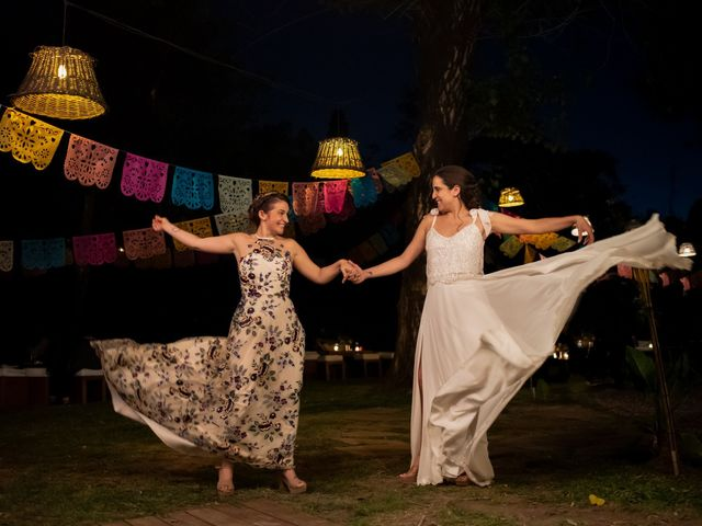 El casamiento de Paz y Flori en Pilar, Buenos Aires 2