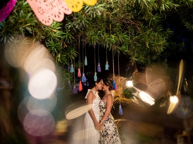 El casamiento de Paz y Flori en Pilar, Buenos Aires 76