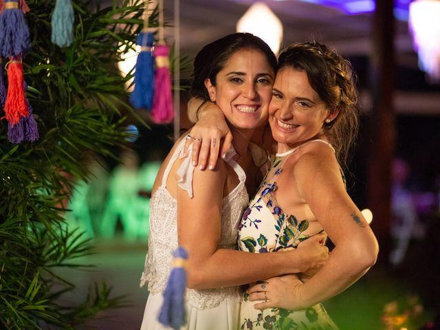 El casamiento de Paz y Flori en Pilar, Buenos Aires 78