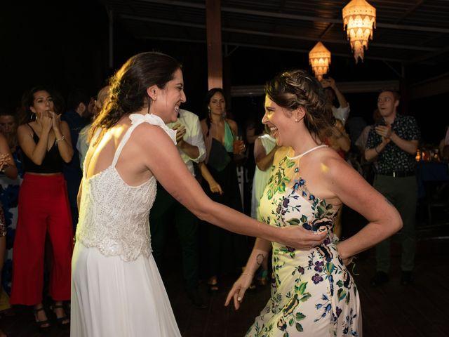 El casamiento de Paz y Flori en Pilar, Buenos Aires 79