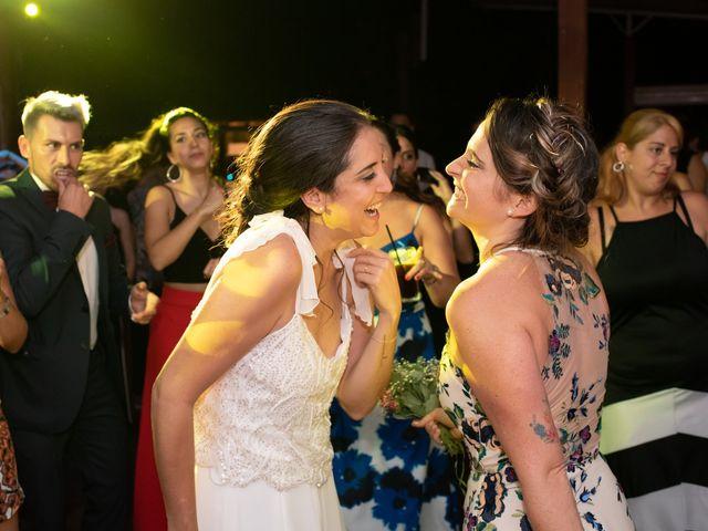 El casamiento de Paz y Flori en Pilar, Buenos Aires 80