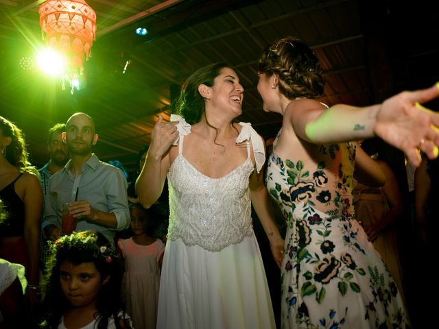 El casamiento de Paz y Flori en Pilar, Buenos Aires 83