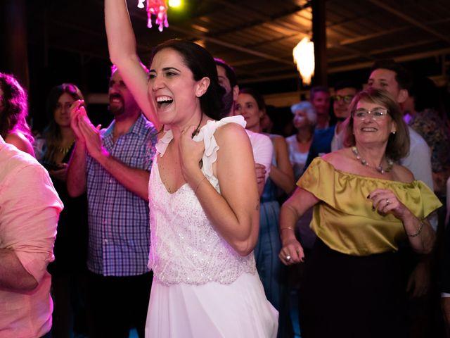 El casamiento de Paz y Flori en Pilar, Buenos Aires 88