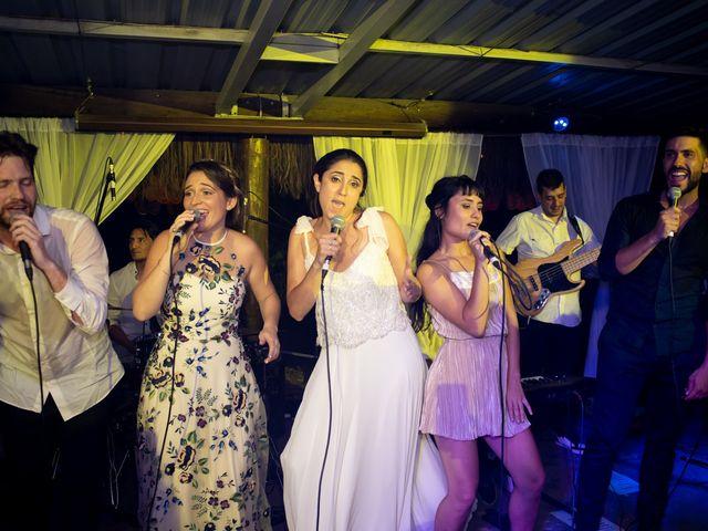El casamiento de Paz y Flori en Pilar, Buenos Aires 89