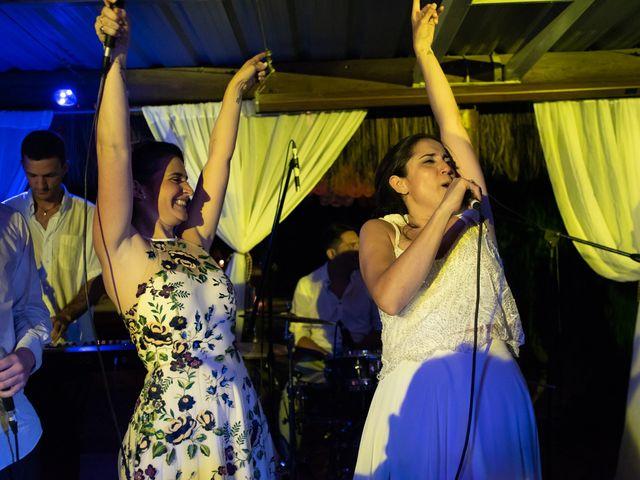 El casamiento de Paz y Flori en Pilar, Buenos Aires 90