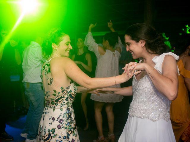 El casamiento de Paz y Flori en Pilar, Buenos Aires 94