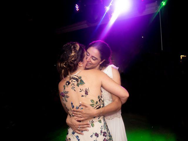 El casamiento de Paz y Flori en Pilar, Buenos Aires 95