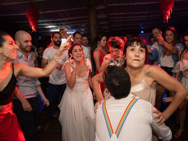 El casamiento de Paz y Flori en Pilar, Buenos Aires 101