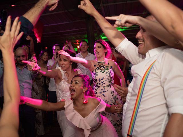 El casamiento de Paz y Flori en Pilar, Buenos Aires 102