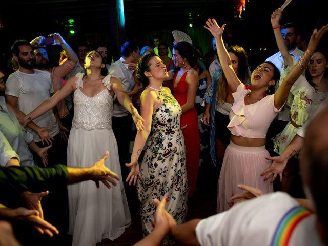 El casamiento de Paz y Flori en Pilar, Buenos Aires 103