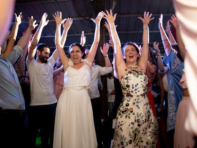 El casamiento de Paz y Flori en Pilar, Buenos Aires 104