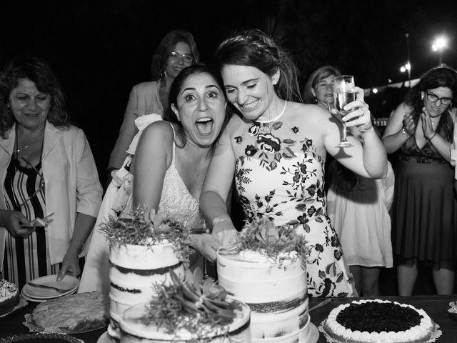 El casamiento de Paz y Flori en Pilar, Buenos Aires 105