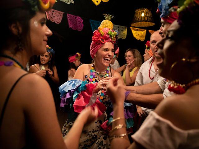 El casamiento de Paz y Flori en Pilar, Buenos Aires 106