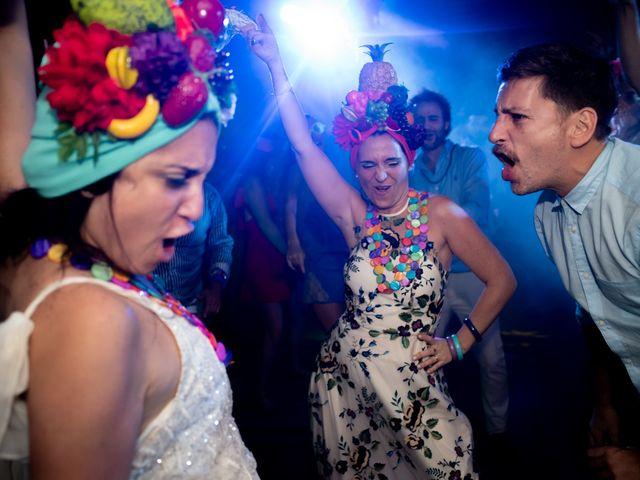 El casamiento de Paz y Flori en Pilar, Buenos Aires 107