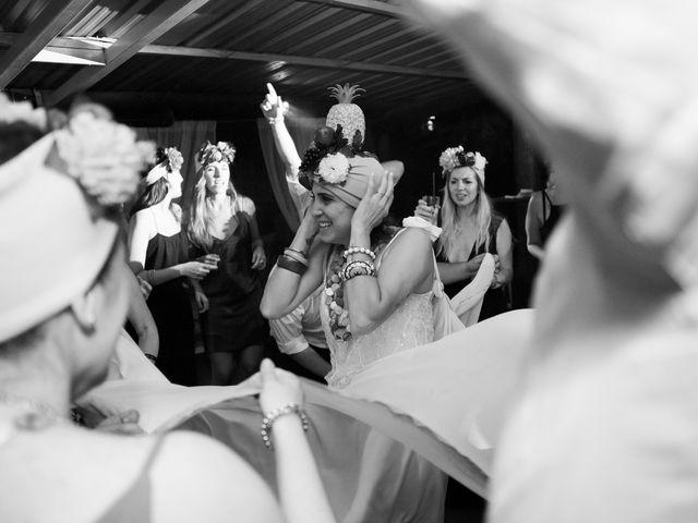 El casamiento de Paz y Flori en Pilar, Buenos Aires 108