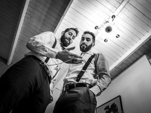 El casamiento de Vanessa y Pablo en Marcos Paz, Buenos Aires 8