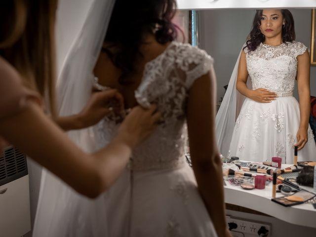 El casamiento de Vanessa y Pablo en Marcos Paz, Buenos Aires 11