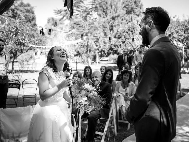 El casamiento de Vanessa y Pablo en Marcos Paz, Buenos Aires 16