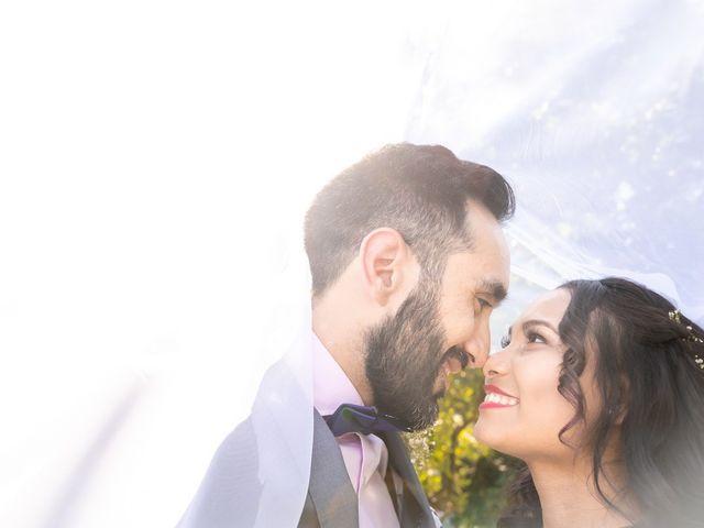 El casamiento de Pablo y Vanessa