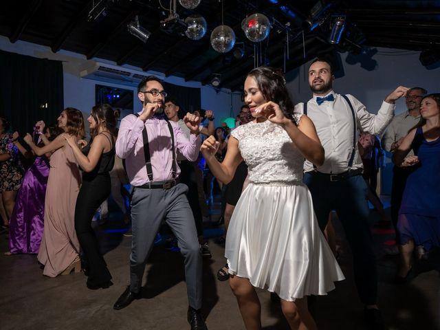 El casamiento de Vanessa y Pablo en Marcos Paz, Buenos Aires 21