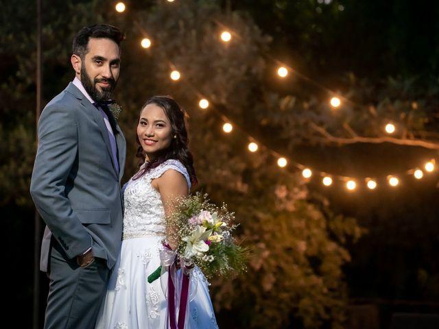 El casamiento de Vanessa y Pablo en Marcos Paz, Buenos Aires 24