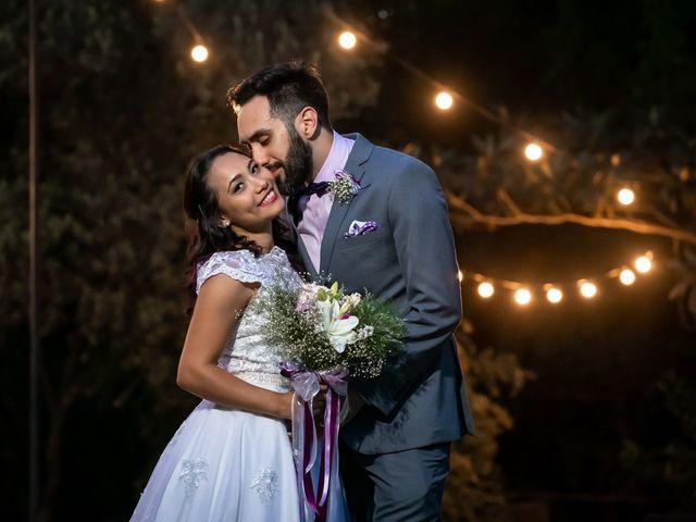El casamiento de Vanessa y Pablo en Marcos Paz, Buenos Aires 25