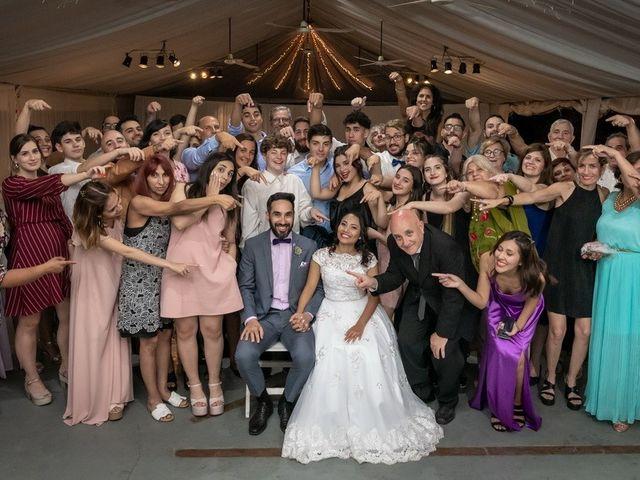 El casamiento de Vanessa y Pablo en Marcos Paz, Buenos Aires 26