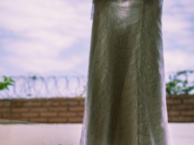 El casamiento de Alberto y Celina en Yerba Buena, Tucumán 12