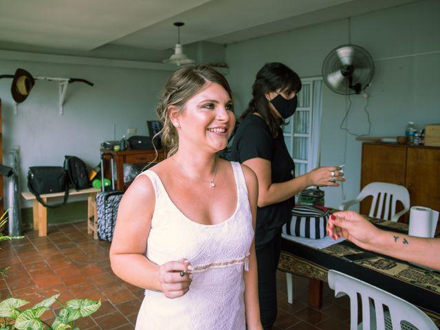 El casamiento de Alberto y Celina en Yerba Buena, Tucumán 20