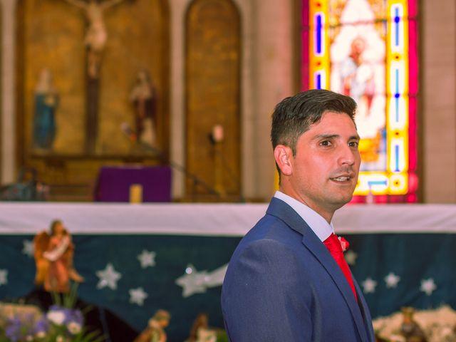 El casamiento de Alberto y Celina en Yerba Buena, Tucumán 22