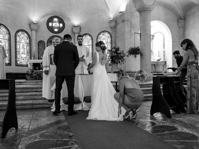 El casamiento de Alberto y Celina en Yerba Buena, Tucumán 33