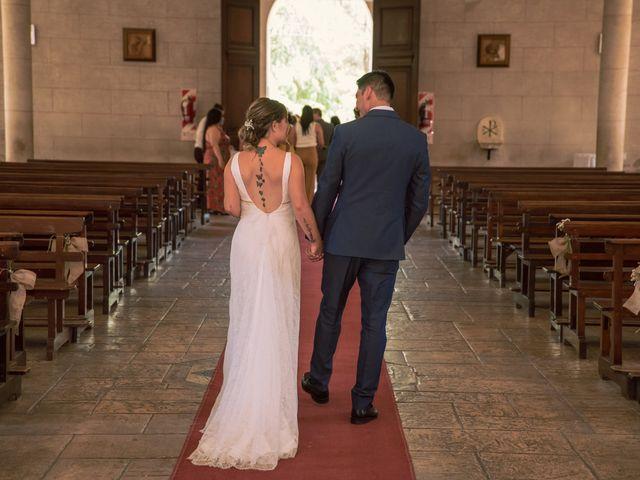 El casamiento de Alberto y Celina en Yerba Buena, Tucumán 35