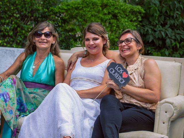 El casamiento de Alberto y Celina en Yerba Buena, Tucumán 39