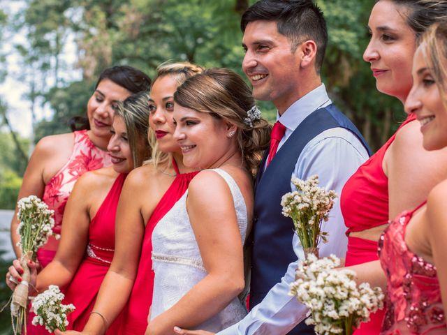 El casamiento de Alberto y Celina en Yerba Buena, Tucumán 47