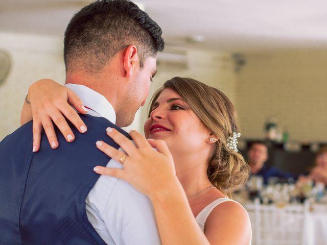 El casamiento de Alberto y Celina en Yerba Buena, Tucumán 52