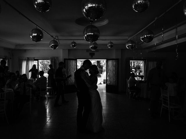El casamiento de Alberto y Celina en Yerba Buena, Tucumán 54