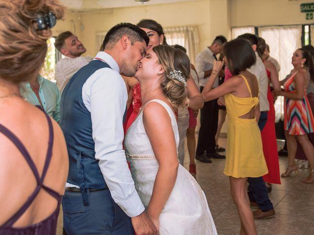 El casamiento de Alberto y Celina en Yerba Buena, Tucumán 56