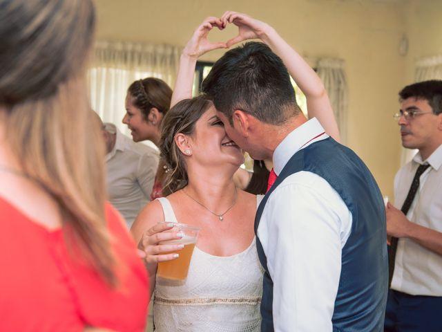El casamiento de Alberto y Celina en Yerba Buena, Tucumán 57