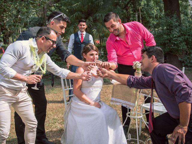 El casamiento de Alberto y Celina en Yerba Buena, Tucumán 58