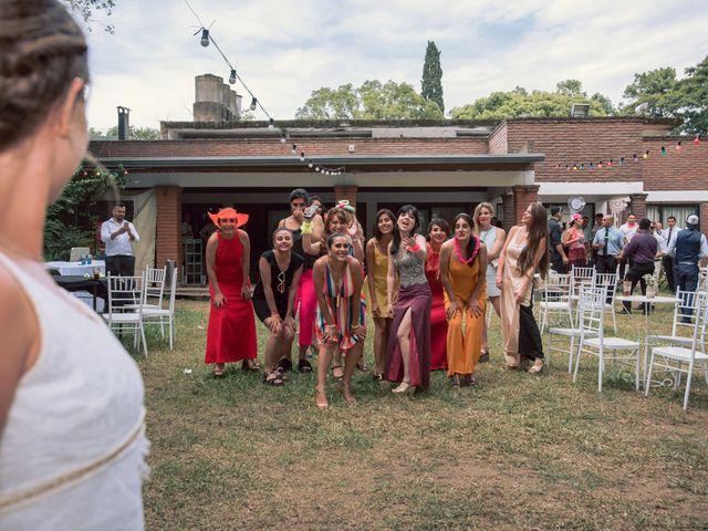 El casamiento de Alberto y Celina en Yerba Buena, Tucumán 62