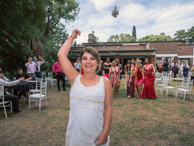 El casamiento de Alberto y Celina en Yerba Buena, Tucumán 63