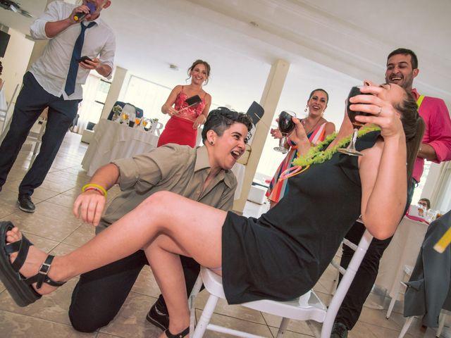 El casamiento de Alberto y Celina en Yerba Buena, Tucumán 70